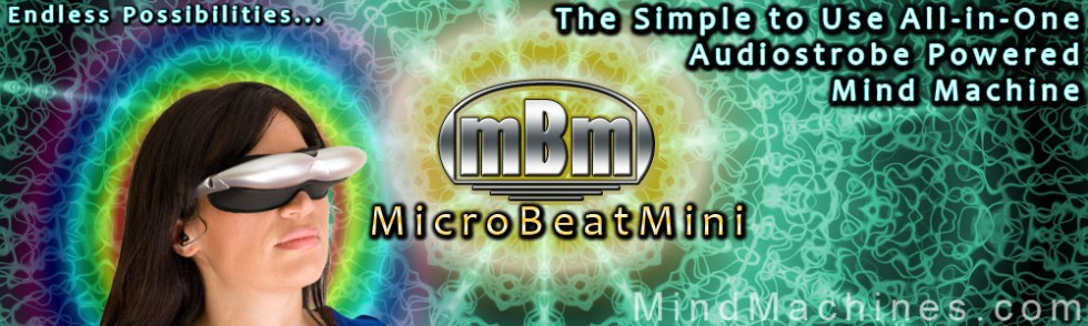 microbeatmini mind machine