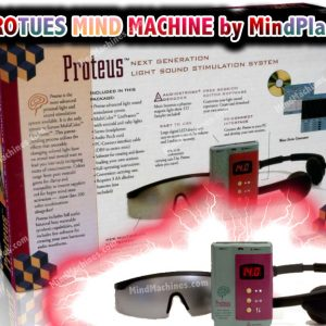 Proteus-mind-machine